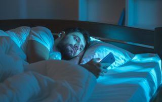 what are the causes of insomnia and what is the treatment for insomnia?