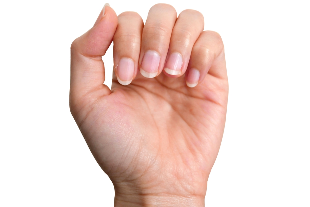 10 things your fingernails can tell you about your health   Qoctor your  quick online doctor