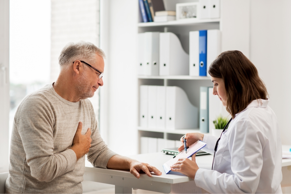 what causes palpitations? are palpitations serious?