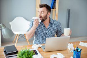 best nasal sprays for hay fever