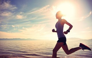 does exercise help jet lag?