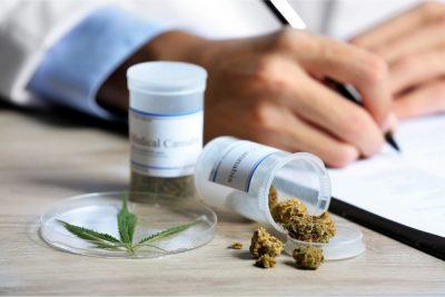 cannabis prescription